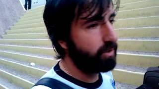 Diego Villar Godoy Cruz vs Estudiantes