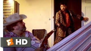 Kamikaze '89 (1983) - Krysmopompas Scene (3/8) | Movieclips