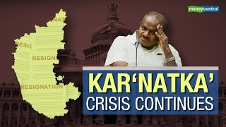Explained | The Karnataka Crisis Timeline