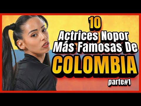 10 Actrices Porno Colombianas que no conoc�as - De Colombia Pal Mundo