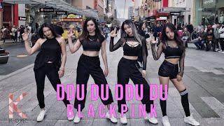 [KPOP IN PUBLIC] DDU DU DDU DU - Blackpink Dance Cover