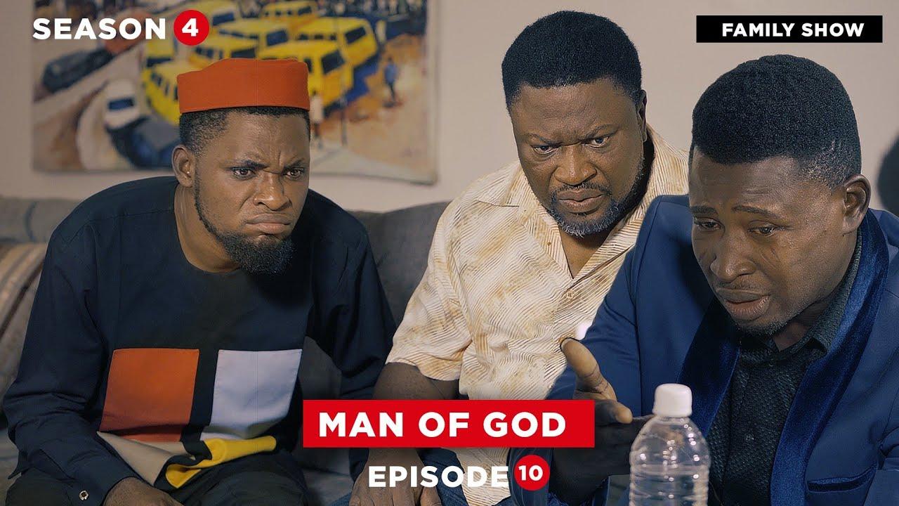 Download Man of God - Episode 10 | Mr Lawanson Family Show (Mark Angel Tv)