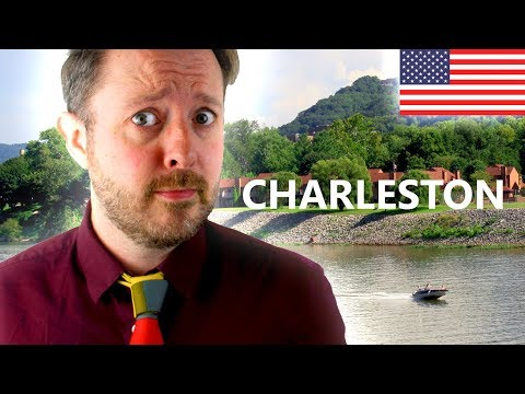 5 Things I Absolutely Love About Charleston, West Virginia