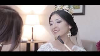 Лучшая свадьба 2017 Кыргыстан