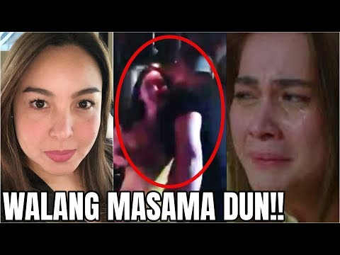 MARJORIE Barretto Todo DEPENSA sa JULIA BARRETTO - GERALD Anderson CHEATER Issue!!