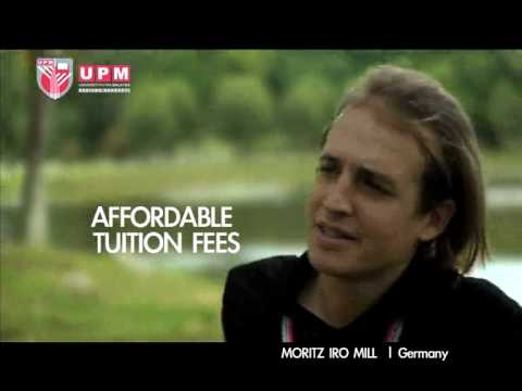UPM : My Choice