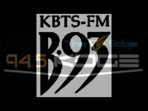 great Texas radio stations