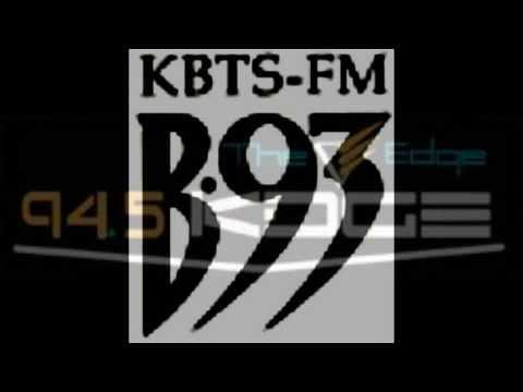 great Texas radio stations