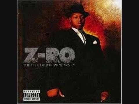Z-ro - 2 Many Niggaz