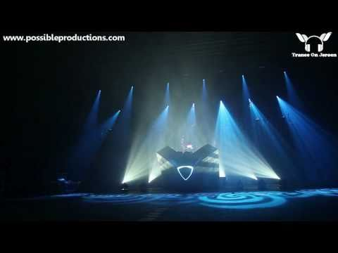 HD Deadmau5  One Trick Pony + Raise Your Weapon RARE VISUALZ possibleproductionscom