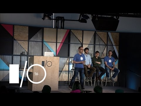 Spatial Audio and Immersion - VR's Second Sense - Google I/O 2016