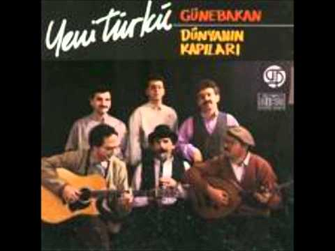 Yeni Türkü - Olmasa Mektubun