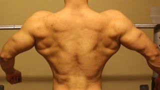 My Best Back Exercises For Wider Lats