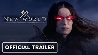 New World - Official Trailer | The Game Awards 2019