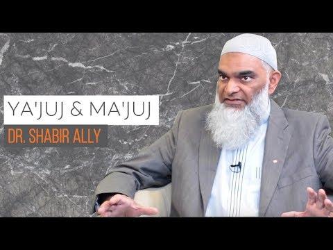 Uncommon Stories in The Quran: Ya'juj & Ma'juj | Dr. Shabir Ally