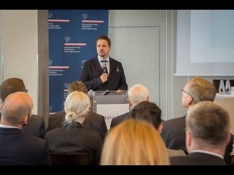 What digital union? Bruegel's anniversary event on  15 June 2015 in Warsaw