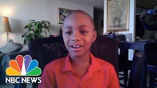 Nightly News: Kids Edition (April 30, 2020) | NBC Nightly News