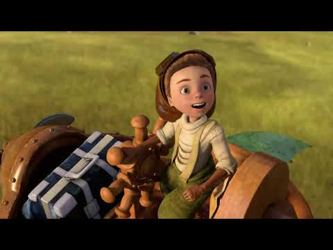 """Soar"" CGI Animated Short Film