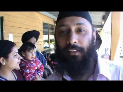 Sikh Sewaks Australia Promotional Video (Family Gurmat Camp 2011).VOB