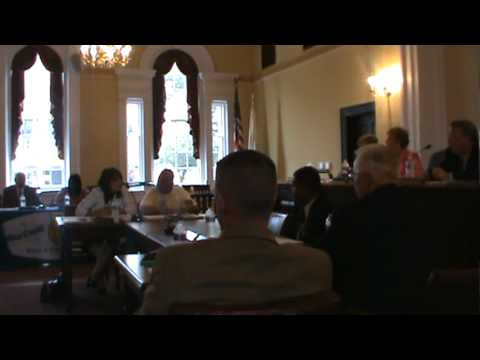 MAY 14, 2012 SALEM COUNTY FREEHOLDER SPECIAL MEETING   BUDGET INTRO