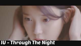 Late Night Kpop Playlist