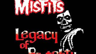 Watch Misfits Come Back video