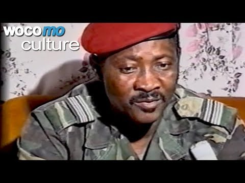 Freedom of Speech and the Media in Africa - The Example of Mali
