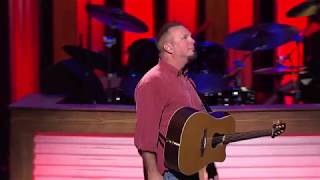 Garth Brooks Makes Grand Ole Opry History with the Opry's First Encore