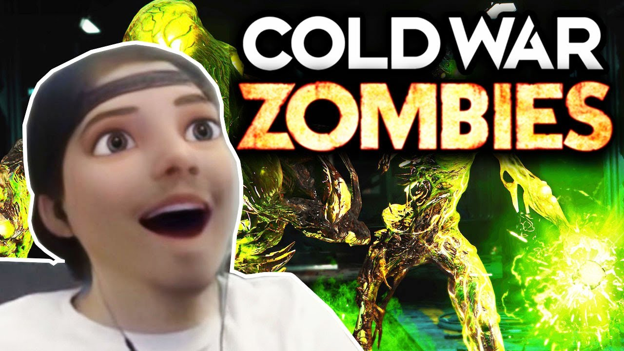 🔴 DAB EVERY 10 SUBS! - Cold War Zombies