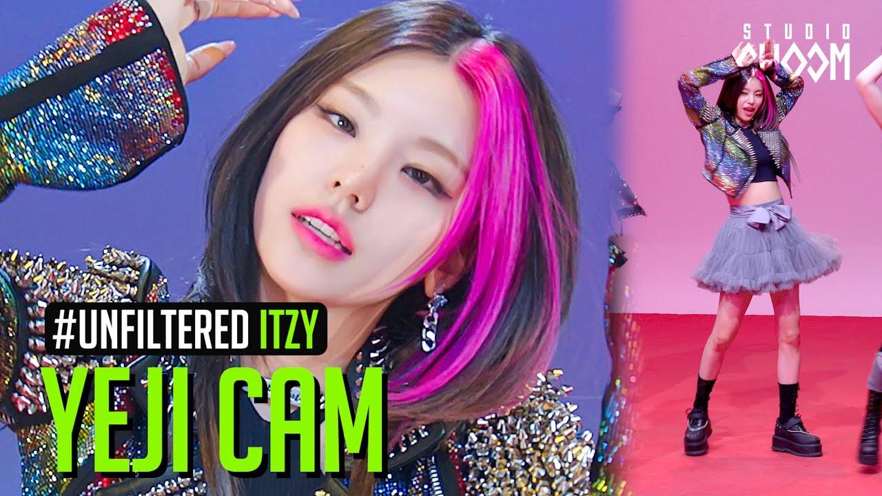 Download [UNFILTERED CAM] ITZY YEJI(예지) 'LOCO' 4K | BE ORIGINAL