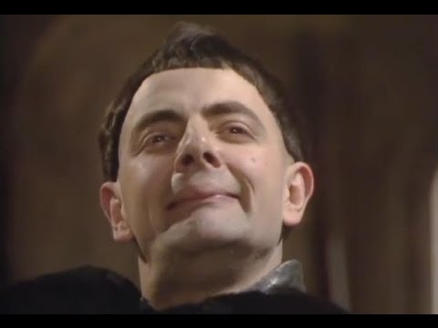 The Blackadder is Born - Blackadder - BBC