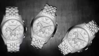 relgio emporio armani watch men s chronograph stainless steel bracelet 45mm ar1702 ar 1702