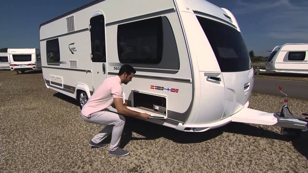 fendt caravan saphir 2015 youtube. Black Bedroom Furniture Sets. Home Design Ideas