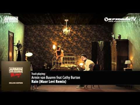 Armin van Buuren feat. Cathy Burton - Rain (Maor Levi Remix)