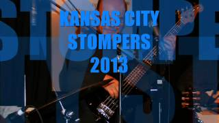 KANSAS CITY STOMPERS**Hello, Dolly