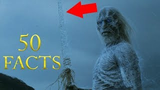 Download 50 MORE Facts You Didn't Know About Game of Thrones Mp3 and Videos