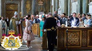 Kronprinsessan Victorias 40-årsdag