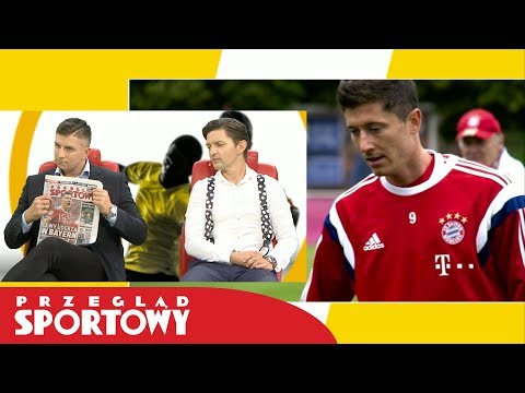 Lewandowski krytykuje Bayern, jaka przyszłość Polaka? - Misja Futbol