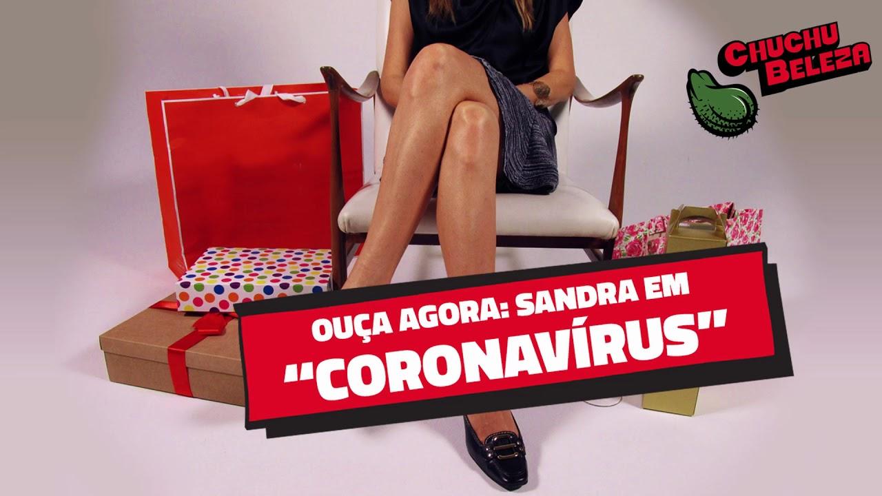 Sandra - Coronavírus