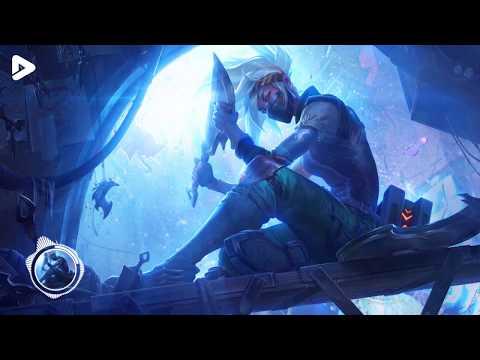 Neovaii - Bang (Silverfang Akali - League Of Legends - Login Screen) / NND Genc