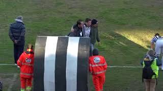 Serie D Girone E Viareggio-Ponsacco 2-2