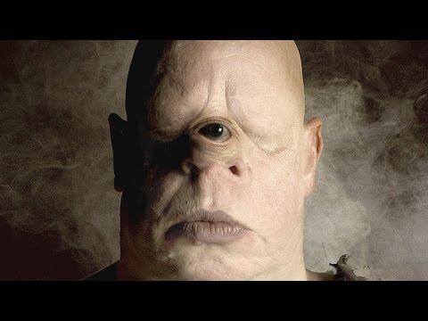 CICLOPES - Monstruos del Infierno, Gigantes mitologicos - mitologia griega