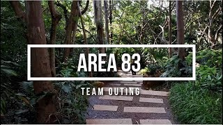 Area 83 Resort Bangalore | The Only Video You Need To Watch