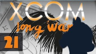 XCOM Long War Season 2 - Let
