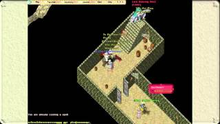 Ultima Online - 11/1/15 PvP Event - UO Shadow Age