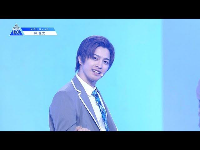 【林 龍太(Hayashi Ryuta)】大阪l~ツカメ it's Coming~l推しカメラ