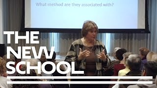 Empowering the Language Learner | The New School thumbnail