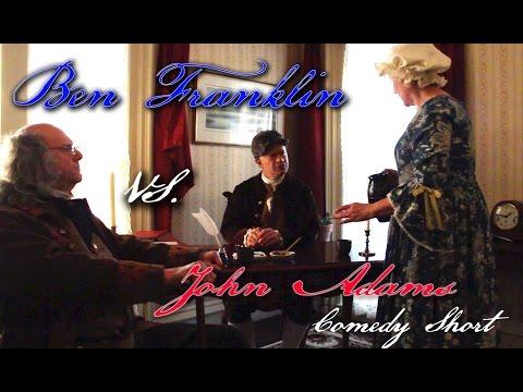 Franklins Turkey vs Adams Eagle Who Wins?