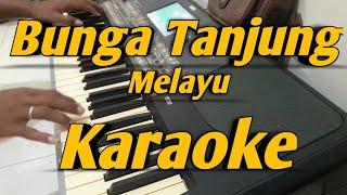 Bunga Tanjung KARAOKE || Eddy Silitonga Korg PA600