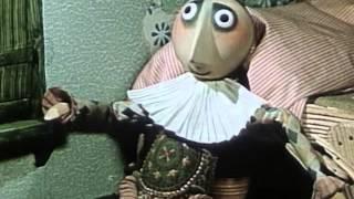 Мультфильм «Рука» 20 лет запрещен к показу! Иржи Трнка (Jiri Trnka Ruka)